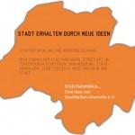 © Signet Stadtgespräch, eine Idee von Stadthalten-Chemnitz e.V., 2013