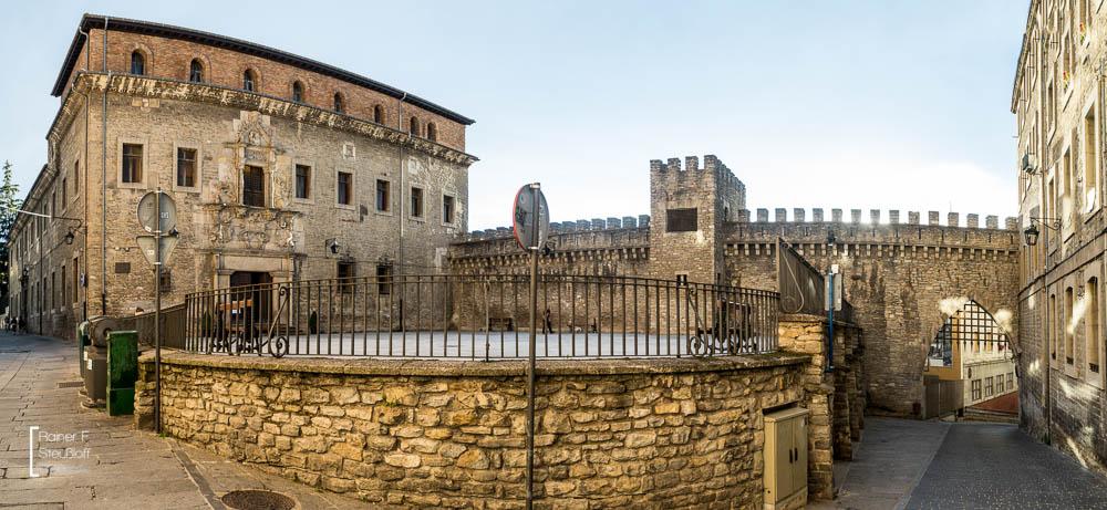 Palacio Escoriaza - Esquivel