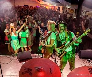 Westerwälder Wiesn-Fest Lasterbacher Musikanten