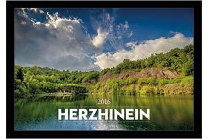 Herzhinein Kalender 2016 © Johannes Wollwacher