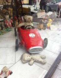 Teddybärenmuseum, Wien