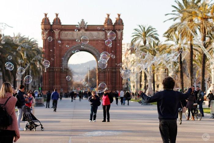barcelona triumphbogen _ c sabine karrer (1)