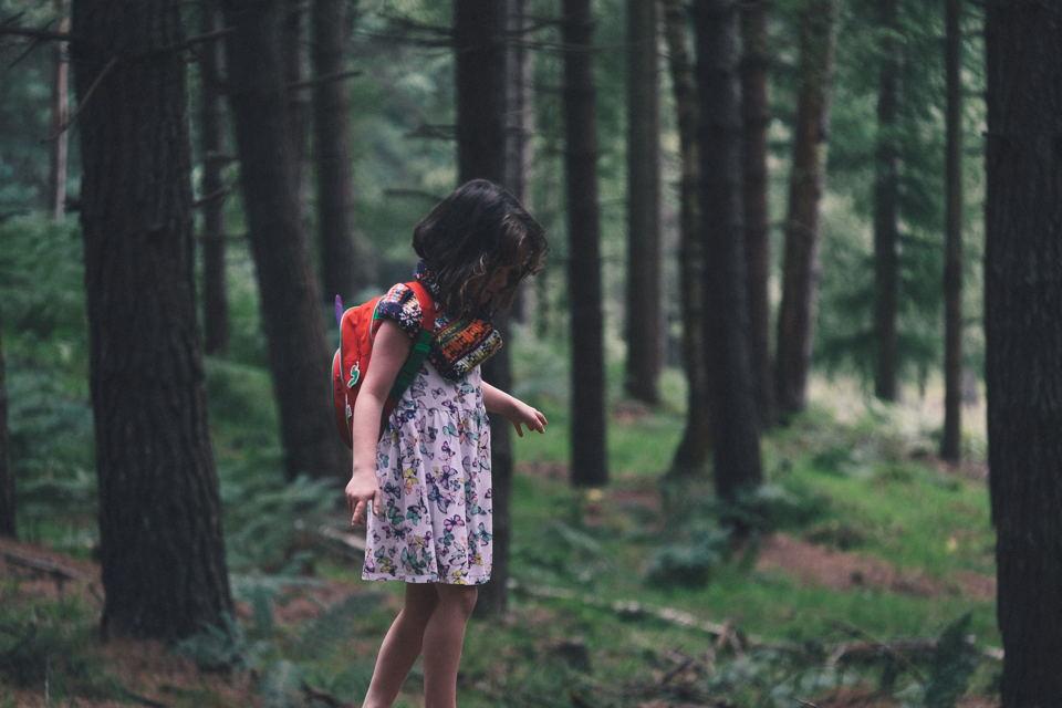 Kinder einfach machen lassen für mehr Selbständigkeit