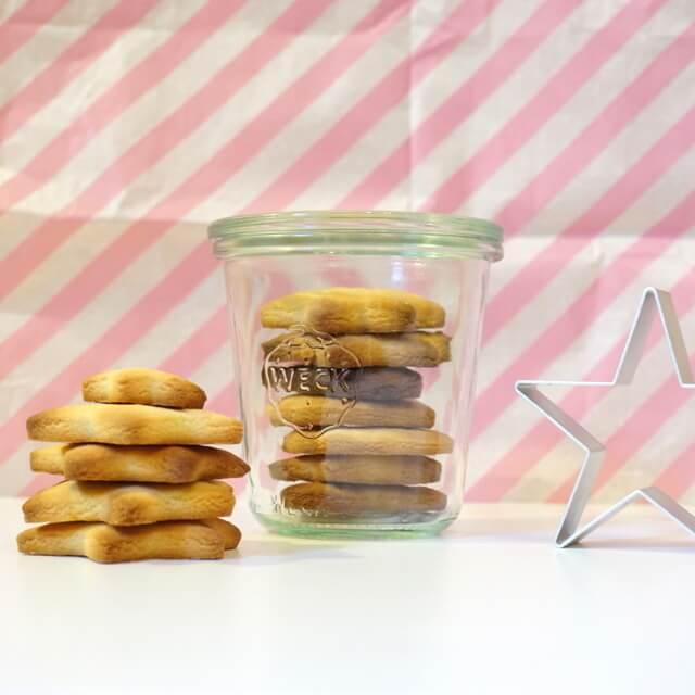 Kekse backen mit Kindern rezept