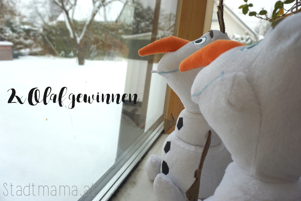 Olaf Gewinnspiel