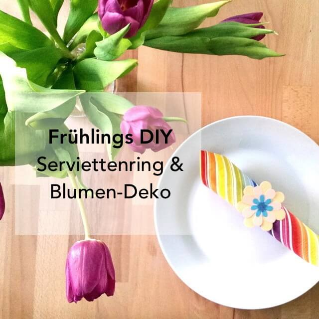 Frühlings DIY