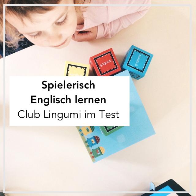 spielend Englisch Lernen