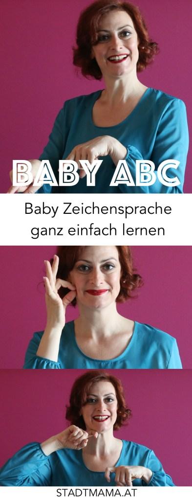 Wollt ihr die Baby Zeichensprache lernen? Das geht ganz einfach. Koko von TinyTalk zeigt euch, wie es geht. (Baby ABC, Baby Zeichen Sprache, Gebärdensprache)