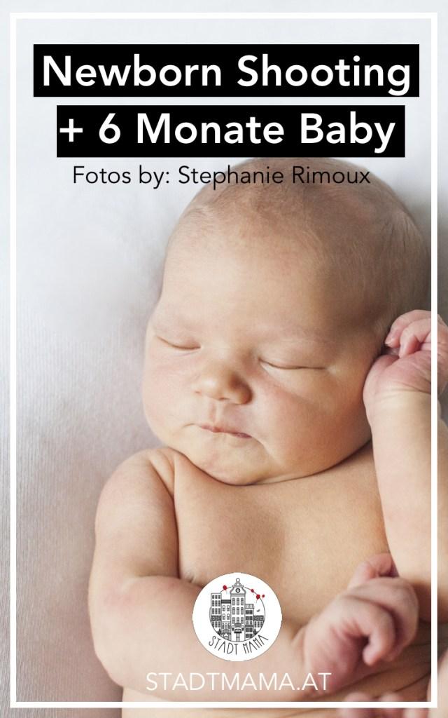 6 Monate Baby. So war die Zeit und so war unser Newborn Fotoshootings. Vielleicht sucht ihr ja Ideen für Neugeborenen Fotos? #newbornshgooting #newborn #baby #babyblog #mamablog #mamabloggerat