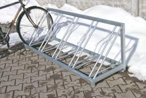 Fahrradständer SR-04