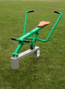 Outdoor-Fitnessgerät SZ-20