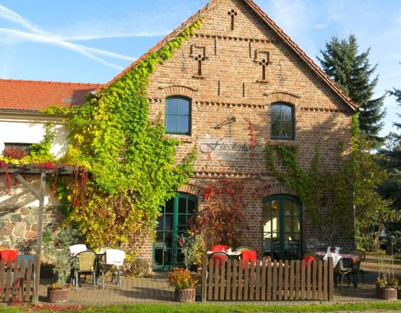 Gasthaus Fliederhof in Stücken