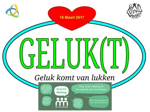 Gelukt Groene dialoog
