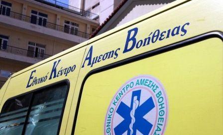 Άγιος Δημήτριος: Οδηγός μπετονιέρας- Καταπλακώθηκε από το όχημα
