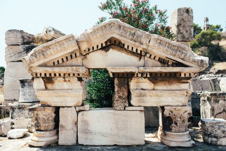 Ξενάγηση στον Αρχαιολογικό χώρο της Ελευσίνας