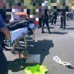 Θανατηφόρο ατύχημα σε αστυνομικούς της Ομάδας ΔΙΑΣ