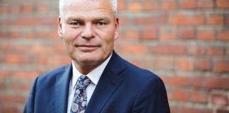 Innenminister und CDU-Landeschef Holger Stahlknecht (Foto: Tobias Koch)