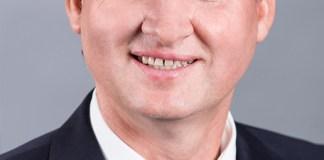 Frank Bommersbach, Landtagsabgeordneter für die CDU und deren Fraktionschef im Kreist des Saalekreises (Foto: Rayk Weber / CDU-Landtagsfraktion)