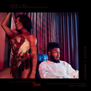 Khalid, Normani - Love Lies (with Normani)