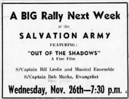 Chilliwack Progress, 19 November 1958, p. 8