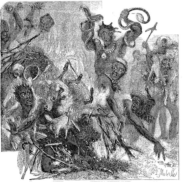 Myth Of The Noble Savage Winter 2004