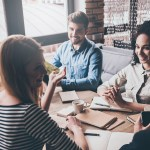 Millennials' Values Drive Job Choices