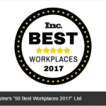 "LiquidAgents Healthcare Tops Inc. Magazine's ""50 Best Workplaces 2017"" List"