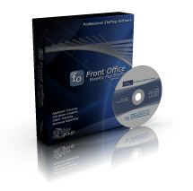 front office staffing software fackler