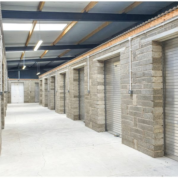 Storage Units for rent in Gorey Co. Wexford