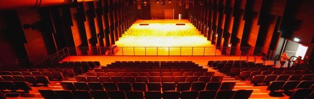 Gesucht: Konzerthelfer / Stagehand
