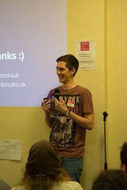 Bean enCounter - Staffs Web Meetup - November 2014 (32 of 44)