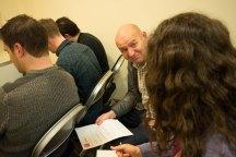 Bean enCounter - Staffs Web Meetup - November 2014 (38 of 44)