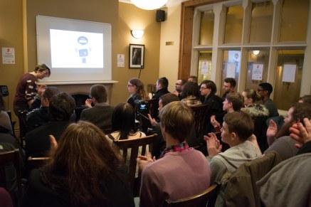 Staffs Web Meetup - January 2015 (33 of 41)