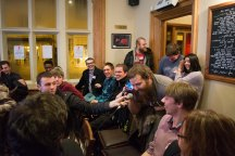 Staffs Web Meetup - January 2015 (40 of 41)