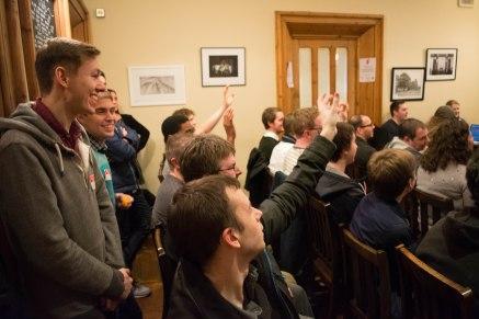 Staffs Web Meetup - February 2015 (29 of 39)