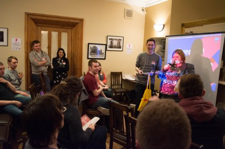 Staffs Web Meetup - March 2015 (55 of 62)