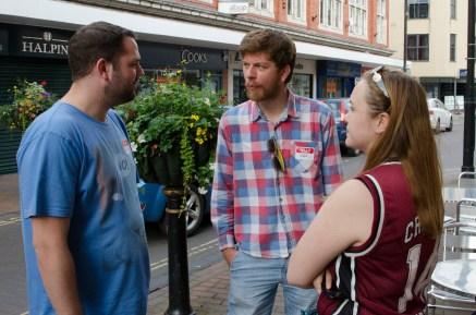 Staffs Web Meetup July Bruce Lawson-8073