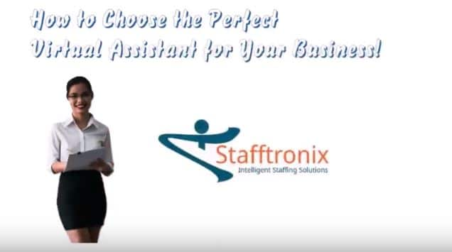 About Stafftronix Virtual Assistants 1