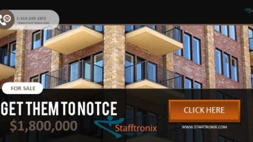 Stafftronix Virtual Real Estate Assistant