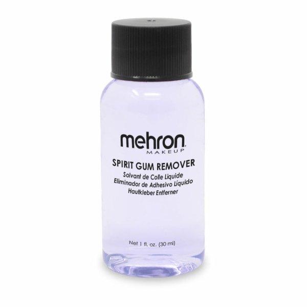 Mehron spirit-gum Remover