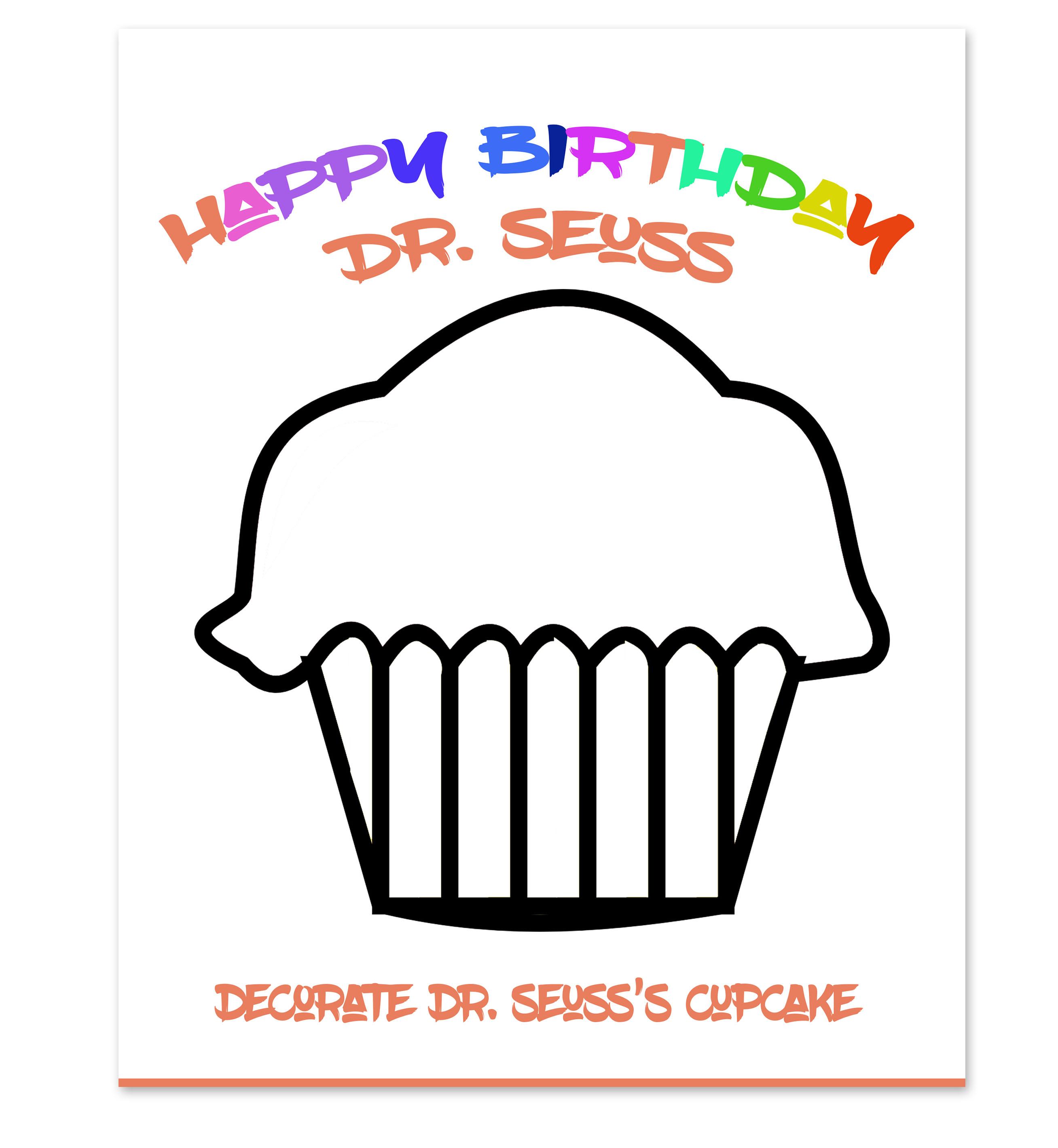 Read Across America Happy Birthday Dr Seuss Stage Presents