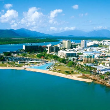 Queensland Bama Country