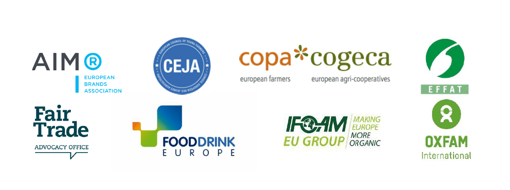 An important step closer to a fairer food chain for everyone