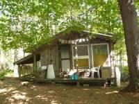 Sambhogakaya Cabin