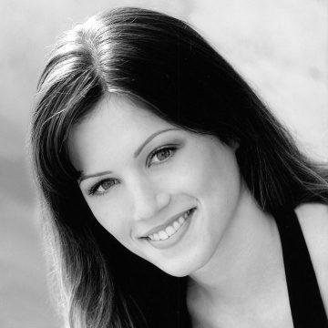 Mariel Greenlee