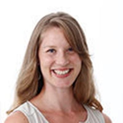 Melanie Schreiber