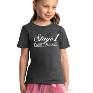 Stage I Toddler Tee