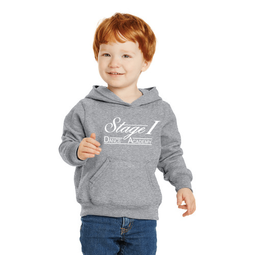 Stage I Toddler Pullover Hoodie