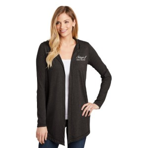 Stage I Hooded Cardigan