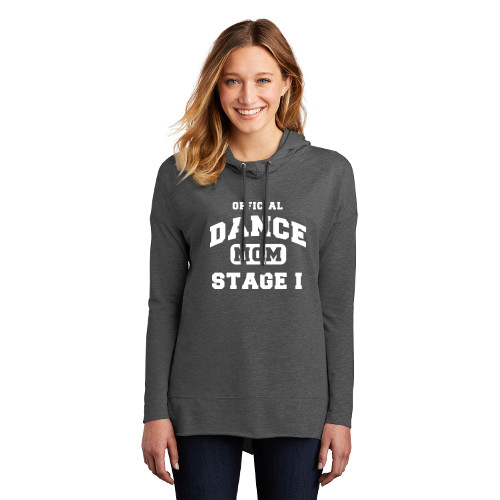 Dance Mom French Terry Hoodie